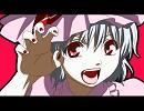 【東方】東方で女子高生EDパロ【手書き】 thumbnail