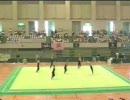 機動戦士ガンダムSEED 踊ってみた  (男子新体操 青森大学)
