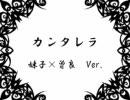 [腐向け]妹/曽でカ/ン/タ/レ/ラ[手書き]