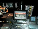DOOM3プレイムービー05-1 -Alpha Labs Sector 1-