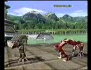 【MAD】VHSで作ったソウルキャリバー動画