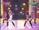 小学生のロリエロダンス