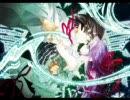 バンブラDXで機神咆哮デモンベインOP「Evil Shine」
