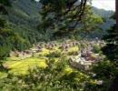 雛見沢村の風景