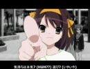 「Candy Pop」 涼宮ハルヒの憂鬱 MAD