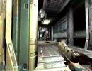 DOOM3プレイムービー05-4 -Alpha Labs Sector 1-