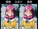 ときめきメモリアル2 美帆真帆のおっぱいの違い thumbnail