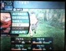 世界樹の迷宮 B5ボスをLv1四人で(引退なし)