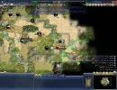 Civilization4(Civ4) BtS ビザンチンで行くマッタリ不死1話 part2