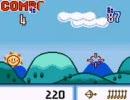 コロコロカービィ ミニゲーム(KIRBY'S BURST-A-BALLOON) TAP カンスト