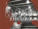 R.O.D -THE TV- オープニング