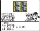 【三国志大戦3】魔理沙と霊夢の大戦アワー3 (1/3)