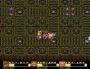 聖剣伝説2 ボス戦「マシンライダー3」普通にプレイ