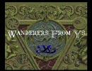 【実況】PCE Wanderers from Ys サウンドを楽しみながらプレイ 1
