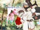【東方】【FF11】ブロントさんが東方花映塚を実況プレイ
