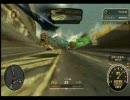 ニードフォースピード モストウォンテッド HEATLV5にノーマル車で挑む PART2