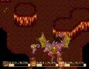 聖剣伝説2 ボス戦「レッドドラゴン」普通にプレイ