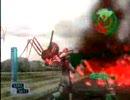地球防衛軍3 ペプシマンその3 要塞急襲作戦ノーマル