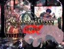 【amiy】サンドリヨン(Cendrillon)を熱く歌ってみた【amu&miy】 thumbnail