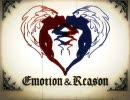 【初音ミク】Emotion&Reason【オリジナル-PV付】 thumbnail