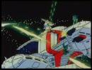 機動戦士ガンダム 逆襲のシャア battle sc