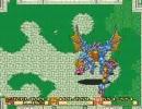 聖剣伝説2 ボス戦「ブルードラゴン」普通にプレイ