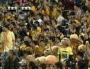 【ニコニコ動画】J1J2入れ替え戦終了後のスタジアムの光景を解析してみた
