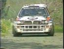 【ニコニコ動画】WRC ランチア・デルタ  Part1を解析してみた