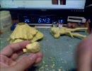 【ニコニコ動画】たまにはフィギアでもつくろうZE☆Vol.548 原型:其ノ六 小野塚小町を解析してみた