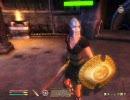 PCゲーム Oblivion Encore~ちんこもみもみアリーナカモーン!!②~