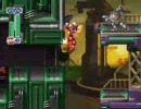 ロックマンX4をゼロでやってみる 9