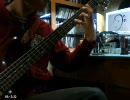 【国歌】 Final Fantasyをベースで弾いてみた 【Bass Solo】