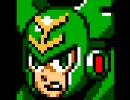 【ロックマン9アレンジ】吹き抜けろトルネード【Team.ねこかん[猫]】