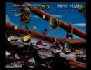 PS2版メタルスラッグVSハンディデジカム第2戦 6-4