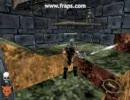 Die by the Sword - Arena 4