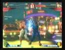 ストリートファイターⅣ 名古屋大須SKY 01 ウメハラ:RY vs MACHI:GO thumbnail