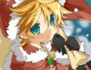 【鏡音レン】ホワイトクリスマス'08【オリジナル】 thumbnail