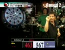 DARTSLIVE.TV #14 DARTSLIVE JAPAN TOURNAMENTブロック予選特集Part4