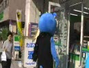 FUZZY CONTROL - ふぁじろう、長崎お買い物編