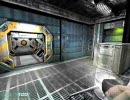 DOOM3プレイムービー08-1 -Alpha Labs Sector 4-