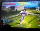 ガンダムvs.ガンダム百 HK Last 4 Turn A vs Master