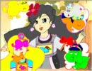 愛の妖精ぷりんてぃん♪ 第16回 らき☆すた アニメ店長登場♪