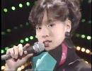 動画ランキング -中森明菜 Single History 80's PART.2(修正版)