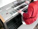 CLANNAD【時を刻む唄】をエレクトーンで弾いてみました。