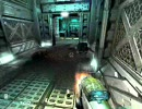 DOOM3プレイムービー09-2 -EnPro Plant-