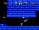 [DJ]Zeroの鬼畜王マリオゲーム実況 ニートが即興でニートソングを歌う