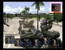 フロントミッション5を初期メンバーで普通にプレイ Mission6-3