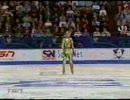 プルシェンコが全身金ピカでマイケル・ジャクソンメドレー