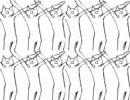 【ニコニコ動画】ナイト・オブ・ゲッダン フォーオブアカインドを解析してみた