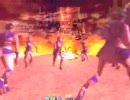 三国志大戦2 【fan114 vs 村上ファンド】 ~ 闇の世界編 ~